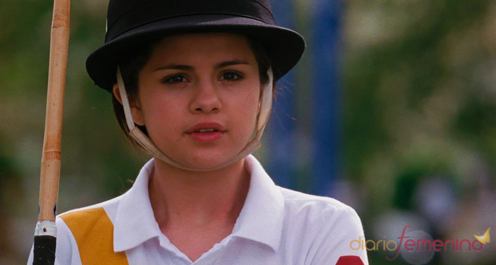 Selena Gómez en su nueva película 'Monte Carlo'