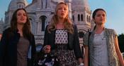 Katie Cassidy, Leighton Meester y Selena Gómez en 'Monte Carlo'