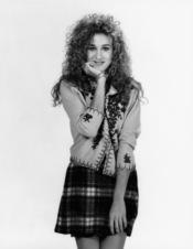 Sarah Jessica Parker en 1987