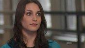Sarah Lane, doble de cuerpo de Natalie Portman en 'Cisne negro'