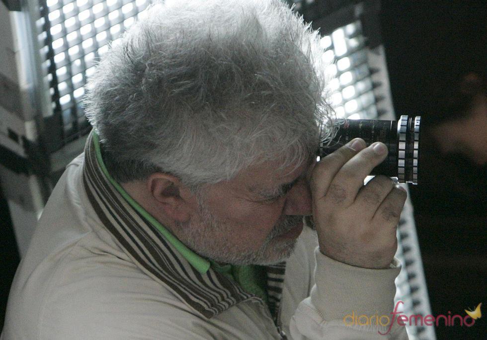 Pedro Almodóvar, el psicoanálisis de sus películas