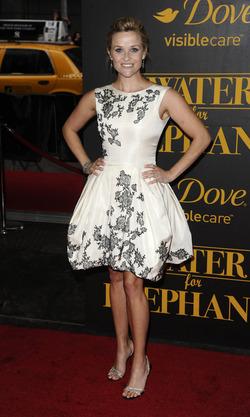 Reese Witherspoon, elegancia y sencillez