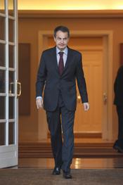 Zapatero, uno de los hombres más elegantes