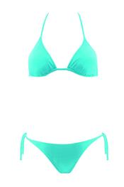 Bikini azul turquesa de Goldenpoint para el verano 2011
