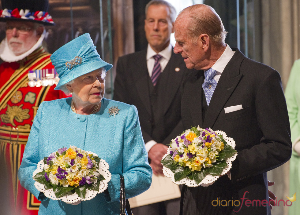 Isabel II de Inglaterra celebra su 85 cumpleaños
