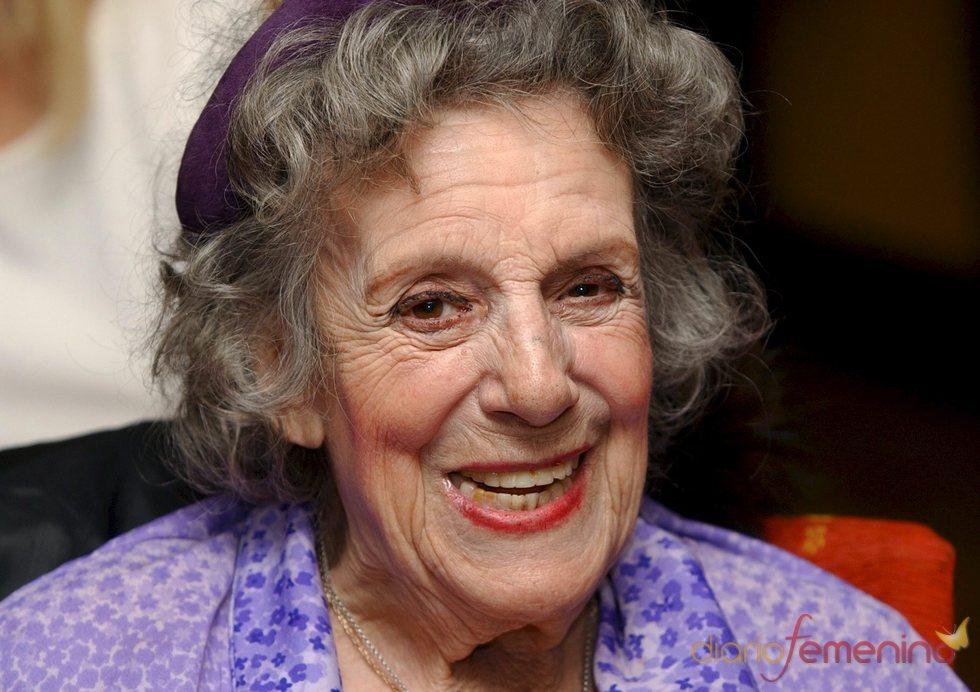 Fallece María Isbert a los 94 años