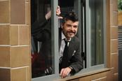 Nacho Guerreros en la quinta temporada de 'La que se avecina'