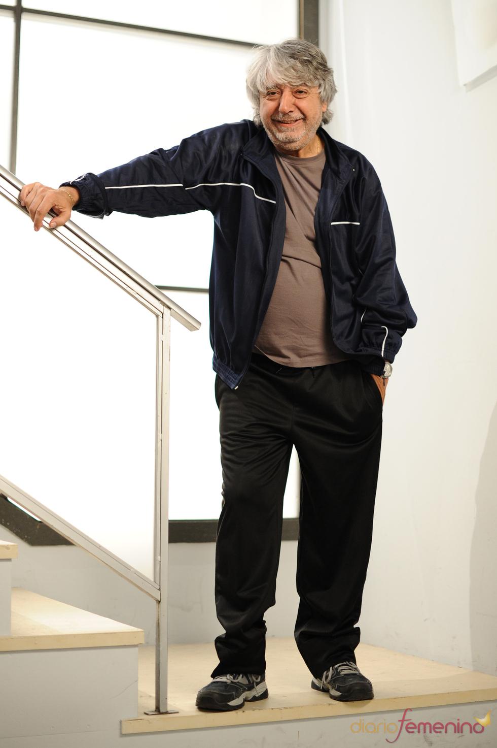 Ricardo Arroyo en la quinta temporada de 'La que se avecina'