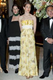 Carlota Casiraghi, entre las mujeres de la Realeza más guapas del mundo