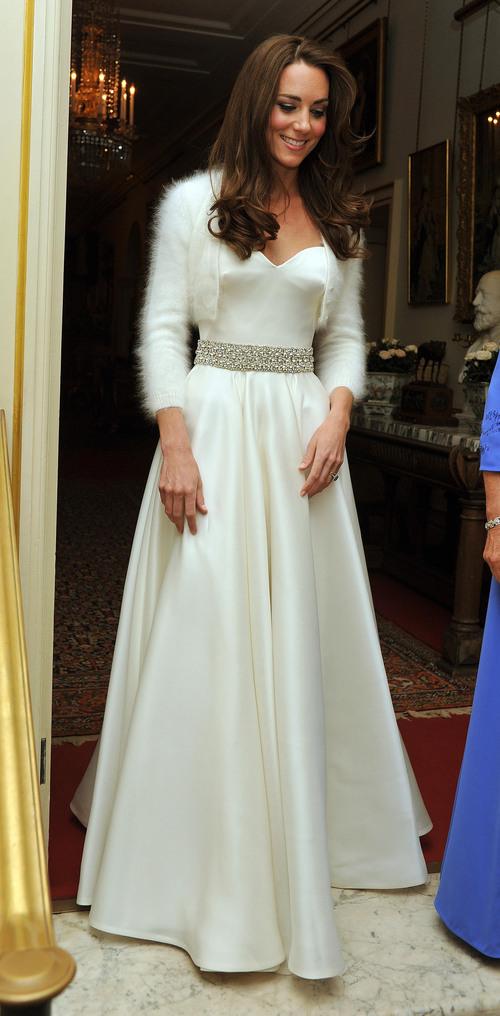 Otra boda real se suma a la lista de historias de amor
