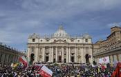 Beatificación de Juan Pablo II: Miles de fieles en Roma