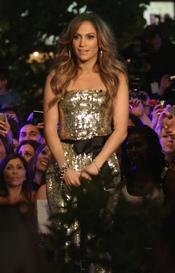Jennifer López presenta su nuevo disco 'Love?'