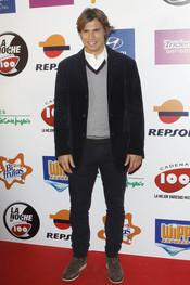 Carlos Baute en 'La noche de los números 1 de la Cadena 100'