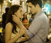 Nueva imagen de Robert Pattinson y Kristen Stewart en 'Amanecer'