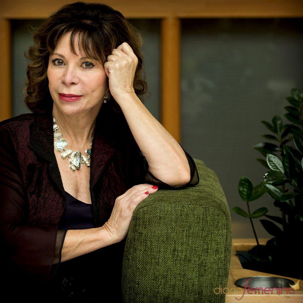Isabel Allende, Premio Ciudad Alcalá de las Artes y las Letras 2011