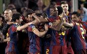 El Barcelona gana al Real Madrid en la semifinal de la Champions