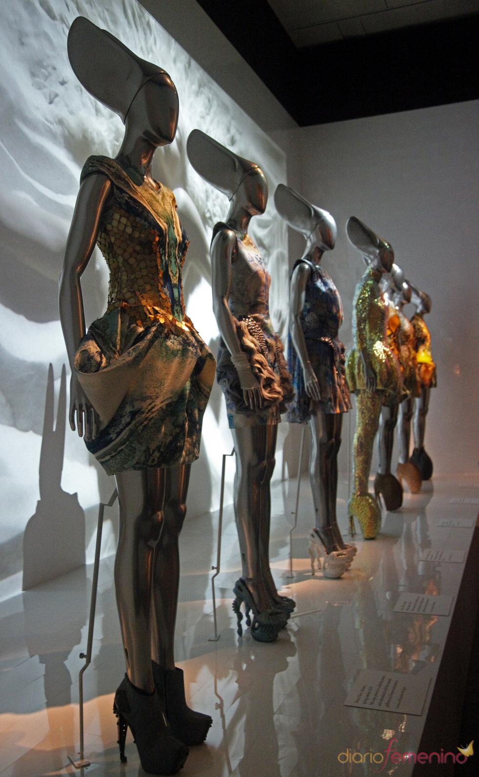 El Metropolitan de Nueva York acoge una exposición de Alexander McQueen