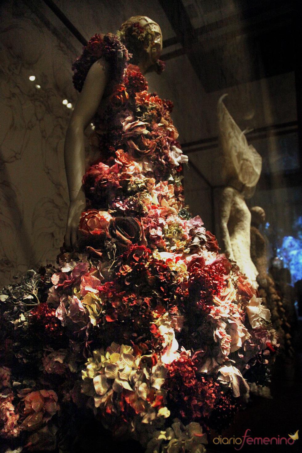 El Metropolitan de Nueva York homenajea a Alexander McQueen