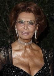 La Academia de las Artes y las Ciencias de California homenajea a Sophia Loren