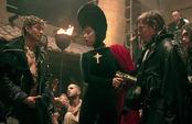 Lady Gaga, la reina de la polémica con su videoclup 'Judas'