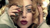 Lady Gaga, impactante en el videoclip de 'Judas'