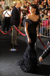 Penélope Cruz en la promoción de 'Piratas del Caribe 4' en Disneyland
