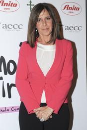 Ana Blanco durante la VII edición de 'Mucho por vivir'