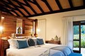 El hotel de la luna de miel de Guillermo y Kate