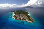 El hotel de las islas Seychelles en las que podrían pasar su luna de miel los Duques de Cambridge