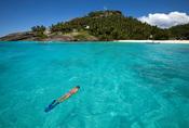 Las playas de las islas Seychelles, paraíso para los Duques de Cambridge