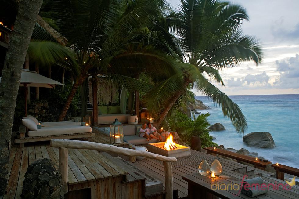 El hotel de las islas Seychelles en las que podrían pasar su luna de miel Guillermo y Kate