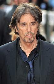 Al Pacino se une a 'Gotti: Three Generations'
