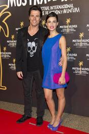 Xenia Tostado y Octavi Pujades presentan 'Piratas' en la Mostra de Valencia