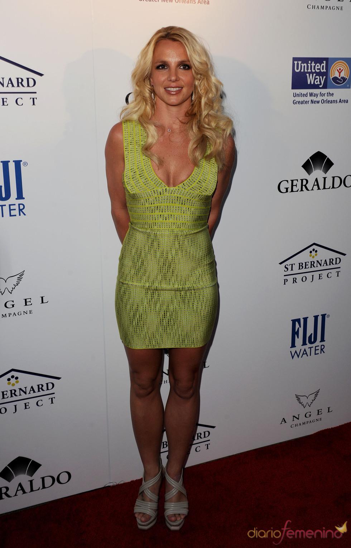 Britney Spears, protagonista de un cómic