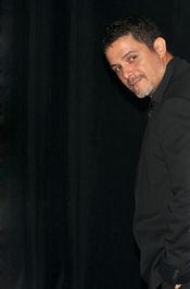 Alejandro Sanz en una imagen de febrero de 2010