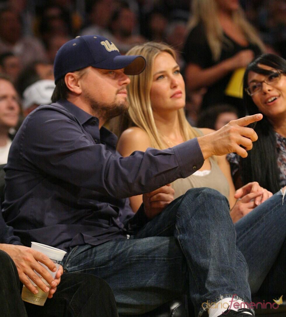 Leonardo DiCaprio y Bar Refaeli rompen su noviazgo