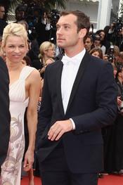 Jude Law, miembro del jurado del festival de Cannes 2011