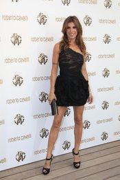 Elisabetta Canalis en Cannes