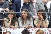 La Infanta Elena en Las Ventas