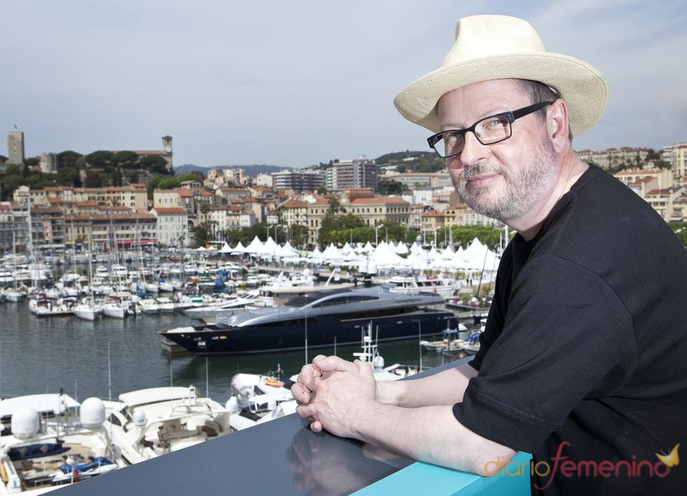 Lars von Trier, el más polémico de Cannes 2011 con su 'Melancholia'