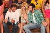Paricia Conde, Miki Nadal y Dani Mateo despiden 'Sé lo que hicisteis'
