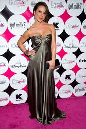 Kate del Castillo deslumbra en la gala de 'People' en español