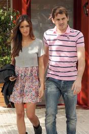 Iker Casillas celebra su 30 cumpleaños con Sara Carbonero