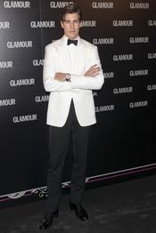 Oriol Elcacho en la 11 edición de los Premios Glamour y Belleza