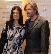 Viggo Mortensen y Soledad Villamil protagonizan 'Todos tenemos un plan'
