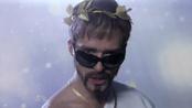 Justin Timberlake vestido de romano en un sketch de SNL