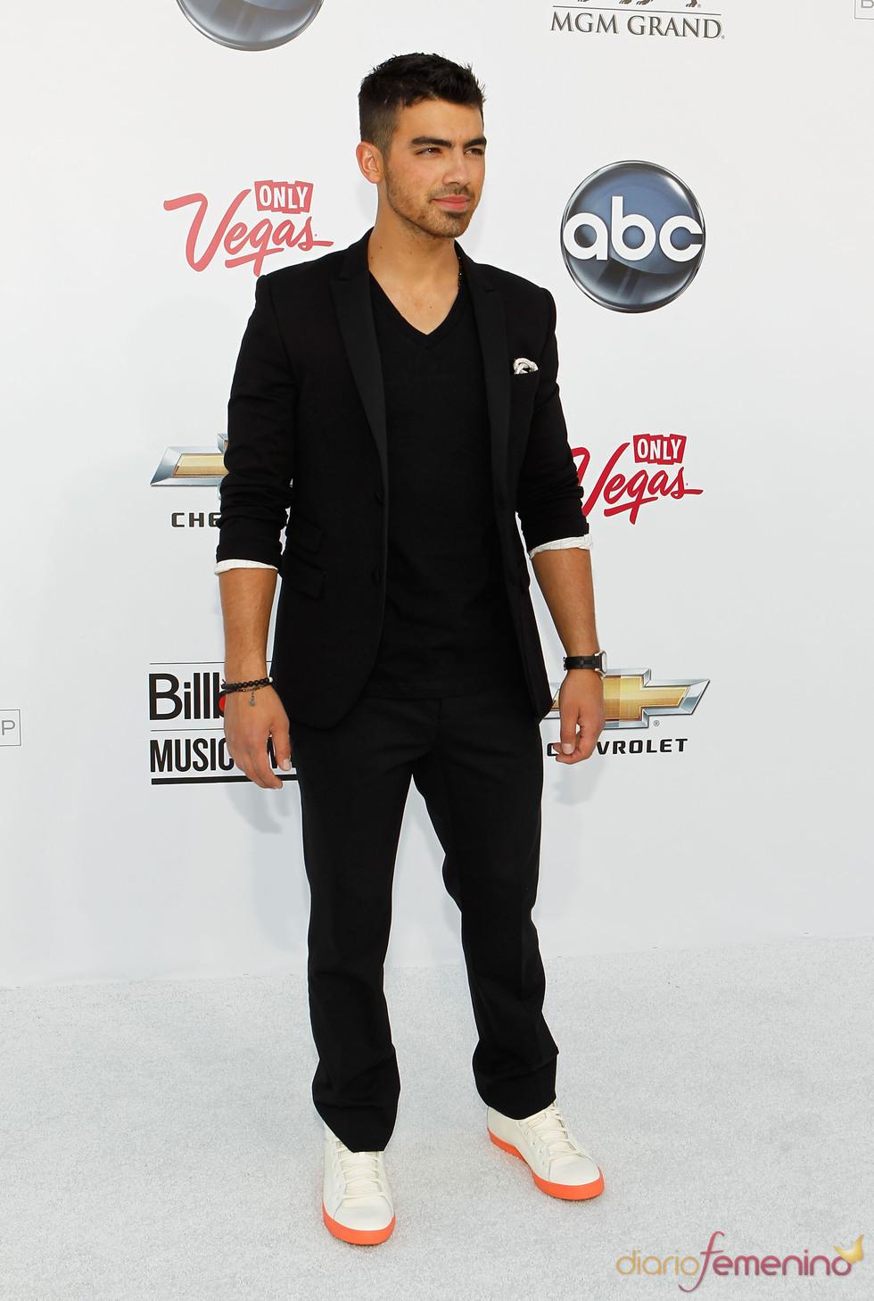 Joe Jonas en los Billboard Music Awards 2011