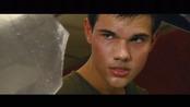 Taylor Lautner en 'Abduction'