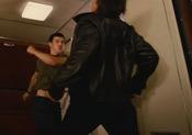 Taylor Lautner, todo acción en 'Abduction'