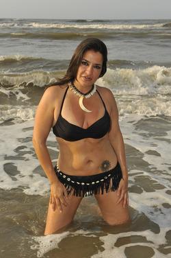 Fotografia ivonne rey desnuda galleries 10